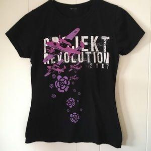 Projekt Revolution Concert Tee